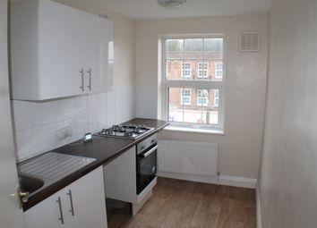 Thumbnail 1 bed flat to rent in Cranley Parade, Mottingham, London