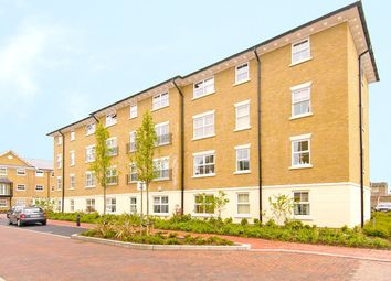 Thumbnail 3 bed flat to rent in Reliance Way (Block C), Cowley, Oxford