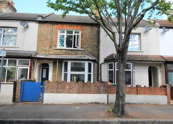 Thumbnail 3 bedroom terraced house for sale in Upton Park Road, Forest Gate