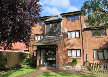 Thumbnail 1 bedroom flat to rent in Vellum Drive, Carshalton