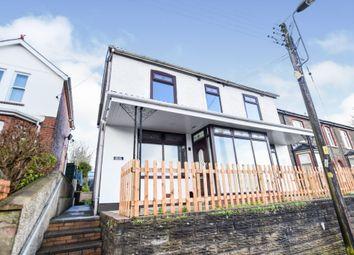 3 bed detached house for sale in Penmaen Road, Pontllanfraith, Blackwood NP12
