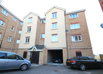 Thumbnail 2 bedroom flat for sale in Culvers Court, Fenners Marsh, Gravesend, Kent