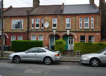 Thumbnail 2 bed flat for sale in Chewton Road, Walthamstow