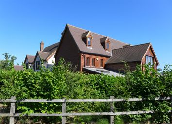 Thumbnail 3 bed property for sale in Stocks Close, Hildenborough, Tonbridge