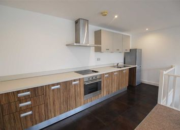 Thumbnail 2 bed flat for sale in Wharfside, Brandlesholme, Bury