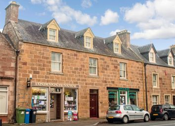 Thumbnail 4 bed terraced house for sale in Castle Street, Dornoch