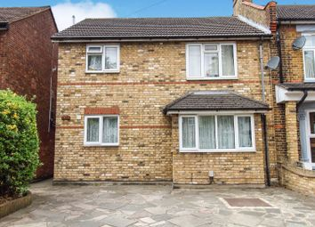 Thumbnail 1 bedroom flat for sale in 249A Mawney Road, Romford