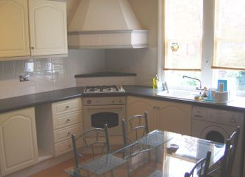 Thumbnail 1 bed flat to rent in Orlando Road, Clapham Common London