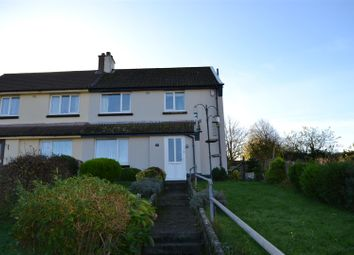 Thumbnail 3 bed semi-detached house for sale in Belmont Road, Barnstaple