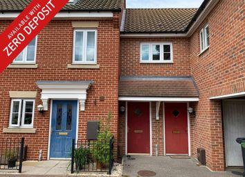 Thumbnail 2 bed flat to rent in Poppyfields, West Lynn, King's Lynn