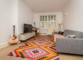 Thumbnail 1 bed flat to rent in Cloudesley Square, London
