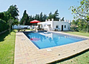 Thumbnail 3 bed bungalow for sale in La Florida, Conil De La Frontera, Cádiz, Andalusia, Spain