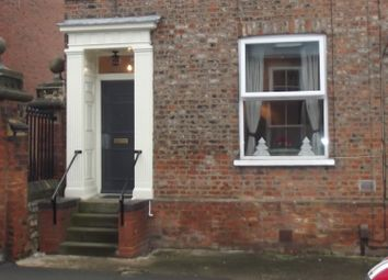Thumbnail 1 bedroom flat to rent in Penley's Grove Street, The Groves, York