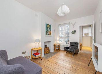 Thumbnail 2 bedroom flat for sale in Britannia Street, London