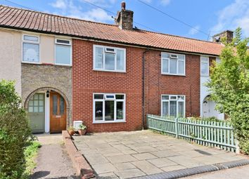 Thumbnail 2 bed terraced house for sale in Everdon Road, Barnes