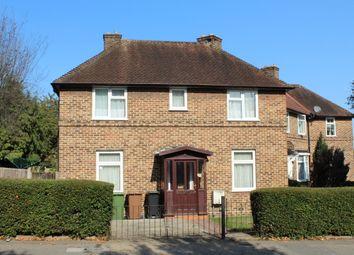 Lushington Road, London SE6. 2 bed end terrace house