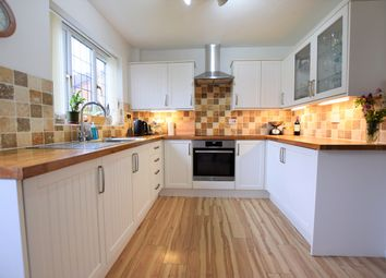 Thumbnail 4 bed detached house for sale in Belverdale Gardens, Blackpool