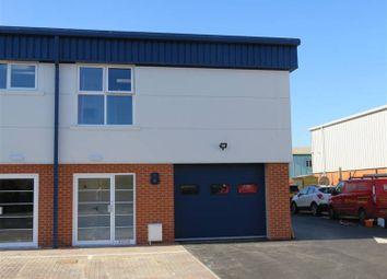Thumbnail Warehouse to let in Langford Locks, Kidlington