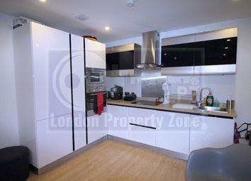 Thumbnail Flat to rent in Newgate, Croydon