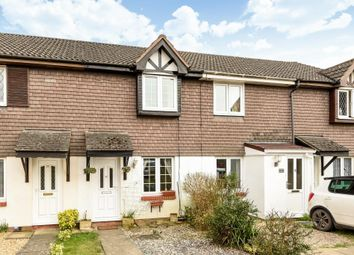 Thumbnail 2 bed terraced house for sale in Strathmore Close, Carterton