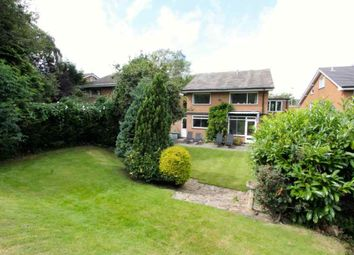 Thumbnail 4 bed detached house for sale in Hadrian Way, Sandiway, Northwich