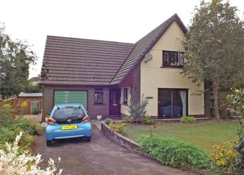 Thumbnail 3 bed detached house for sale in Talley, Llandeilo, Carmarthenshire