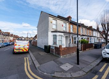Thumbnail 2 bed end terrace house for sale in Penshurst Road, Thornton Heath