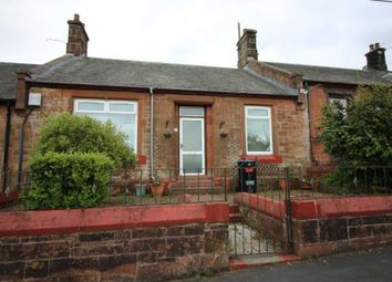 Thumbnail 2 bed bungalow for sale in Furnace Road, Muirkirk, Cumnock