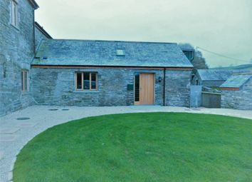 Thumbnail 1 bed barn conversion to rent in Higher Trevartha Farm, Pengover, Liskeard