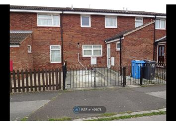 Thumbnail 3 bedroom terraced house to rent in Kingfisher Close, Bransholme, Hull