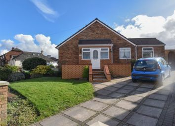 Thumbnail 2 bed semi-detached bungalow for sale in Picow Farm Road, Runcorn