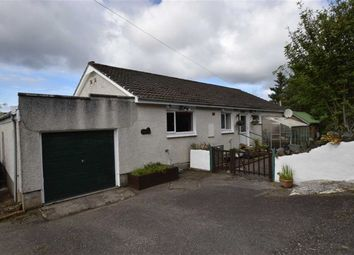 Thumbnail 3 bed detached bungalow for sale in Gairloch