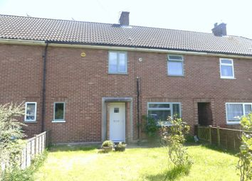 Thumbnail 3 bed terraced house for sale in Tedder Road, Lowestoft