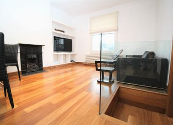 Thumbnail 2 bedroom flat for sale in Streathbourne Road, Heaver Estate, London