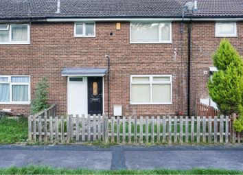 Thumbnail 3 bed town house for sale in Bawn Approach, Leeds