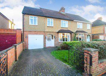 4 bed semi-detached house for sale in Ashdale Avenue, Kempston, Bedford MK42