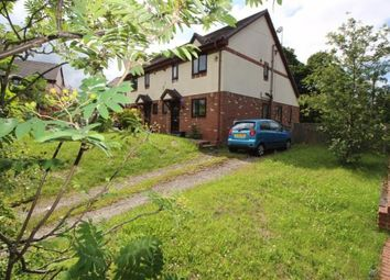 Thumbnail 3 bed semi-detached house for sale in Thornfields, Deeside