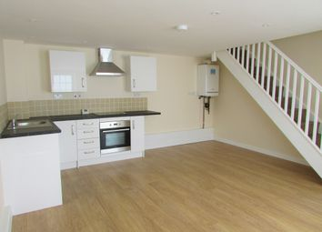 Thumbnail 2 bedroom terraced house to rent in Newport, Callington