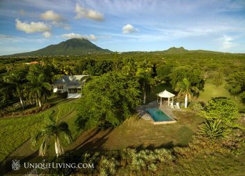 Thumbnail 3 bed villa for sale in St Kitts, St Kitts And Nevis, Caribbean