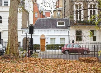 Thumbnail 2 bed semi-detached house to rent in Rutland Gate, London