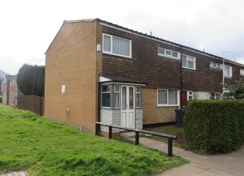 Thumbnail 3 bed end terrace house for sale in Monyhull Hall Road, Kings Norton, Birmingham