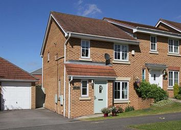 Thumbnail 3 bed semi-detached house for sale in Windmill Way, Brimington, Chesterfield, Derbyshire