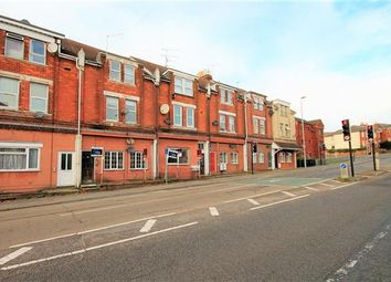 Thumbnail 1 bed flat for sale in Bournemouth Road, Parkstone, Poole