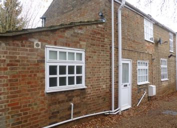 Thumbnail 2 bedroom maisonette to rent in The Courtyard, West Park Street, Chatteris