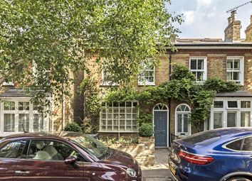 Thumbnail 4 bed property for sale in South Western Road, St Margarets, Twickenham