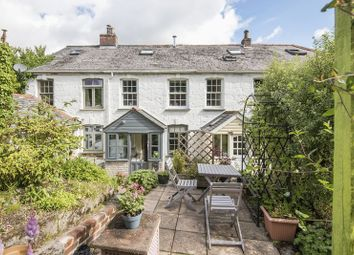 Thumbnail 1 bed cottage for sale in Carn Rock, Penryn