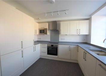 Thumbnail 2 bed flat to rent in The Old Court, 41 West Street, Bridport