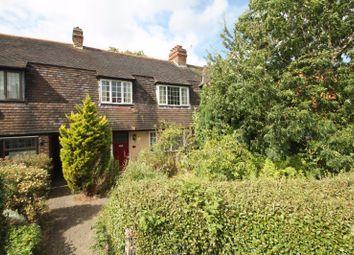 Thumbnail 4 bedroom terraced house for sale in Selwood Road, Croydon