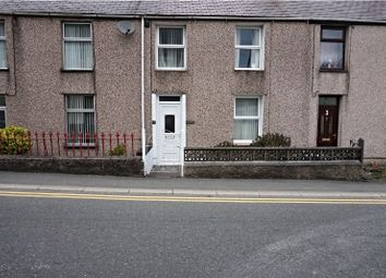 Thumbnail 3 bed terraced house to rent in Ffordd Glandwr, Llangefni