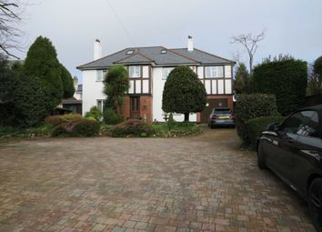 Thumbnail 5 bed detached house for sale in Springfield Road, Elburton, Plymouth